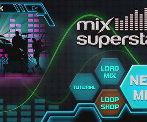 Mix Superstar Chat
