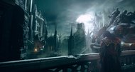 Castlevania: Lords of Shadow 2 coming this winter