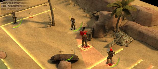 Frontline Tactics News