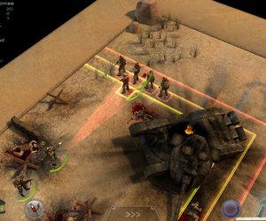 Frontline Tactics Screenshots