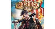 BioShock Infinite box art designed to appeal to frat houses