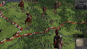 Crusader Kings II Russian Unit Pack Screenshot from Shacknews
