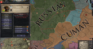 Crusader Kings II Songs of the Rus Screenshots