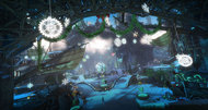 Guild Wars 2 Wintersday screenshots