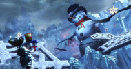 Guild Wars 2 players to battle toys for Wintersday