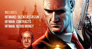 Hitman Trilogy HD outed by achievements, retail