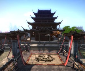 Age of Wushu Videos