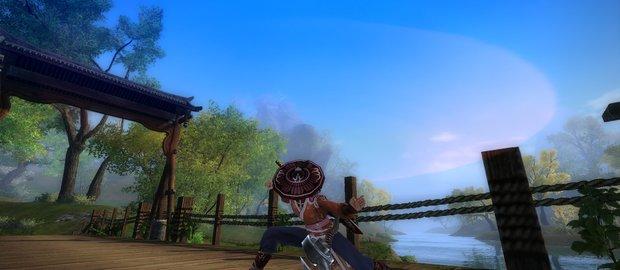 Age of Wushu News