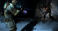 Dead Space 3 demo jumps out of monster closet in January