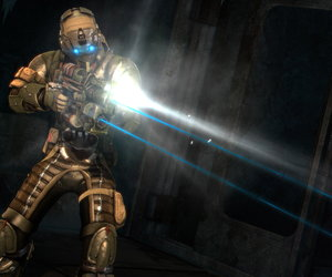 Dead Space 3 Chat