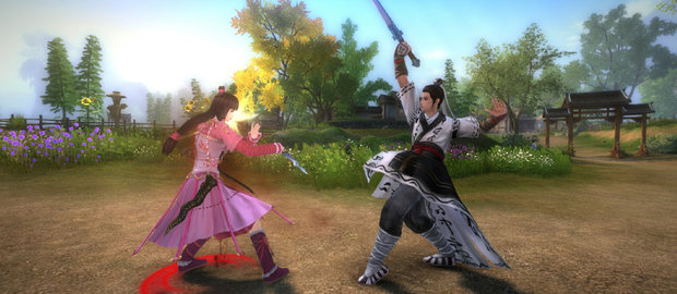 Age of Wushu News