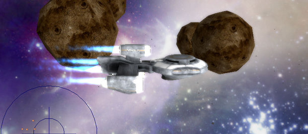 Artemis: Spaceship Bridge Simulator News