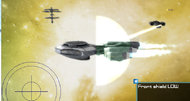 Artemis: Spaceship Bridge Simulator 1.6 screenshots
