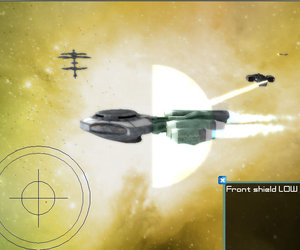 Artemis: Spaceship Bridge Simulator Screenshots