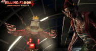 Killing Floor Twisted Christmas 2012 screenshots