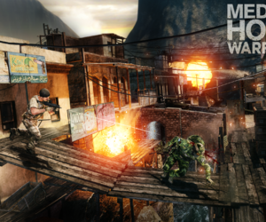 Zero Dark Thirty Map Pack Files