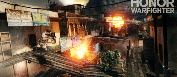 Zero Dark Thirty Map Pack News