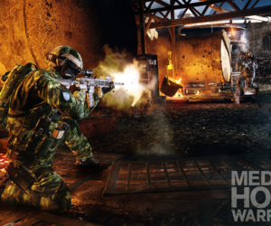 Zero Dark Thirty Map Pack Screenshots