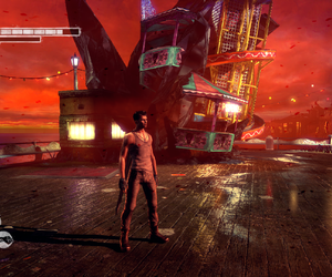 DmC: Devil May Cry Chat