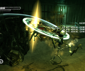 DmC: Devil May Cry Screenshots