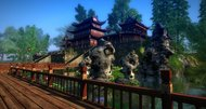 Age of Wushu MMO aims to channel your kung fu