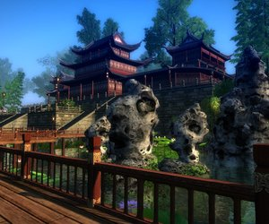 Age of Wushu Files
