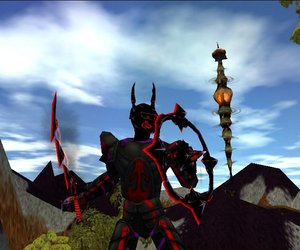 Asheron's Call Screenshots