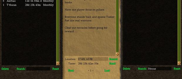 Asheron's Call News