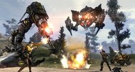 Defiance beta starts January 18