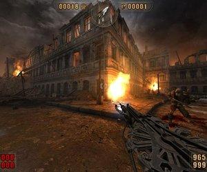 Painkiller: Black Edition Screenshots