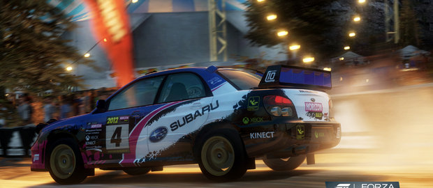 Forza Horizon News