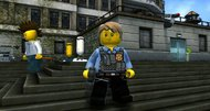 Lego City: Undercover preview: child's play