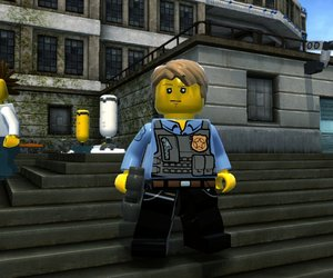 LEGO City Undercover: The Chase Begins Videos