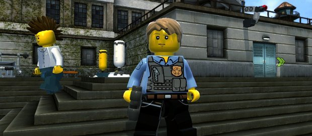 LEGO City Undercover: The Chase Begins News