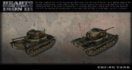 Hearts of Iron III: Japanese Vehicle Pack Screenshots DigitalOps