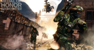 'Leadership' cited for Medal of Honor: Warfighter woes