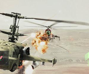 Ace Combat: Assault Horizon Videos