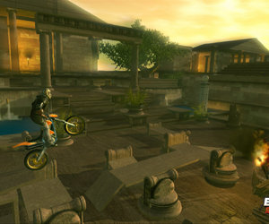 Trials Evolution Videos