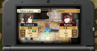Fire Emblem: Awakening getting demo, DLC detailed
