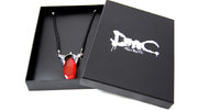 DmC: Devil May Cry pre-orders get pendant from Capcom