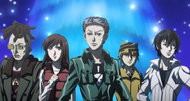 Shin Megami Tensei: Devil Summoner: Soul Hackers debuting in NA on 3DS