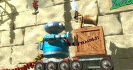 Crazy Machines II New Years Bundle Screenshots DigitalOps