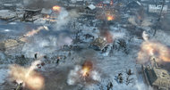 Company of Heroes 2 screenshots reveal DirectX 11 features