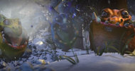 Dota 2's Greeviling holidays event kicks off
