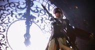 Lightning Returns debut trailer reveals final part of Final Fantasy 13