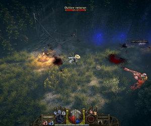 The Incredible Adventures of Van Helsing Chat