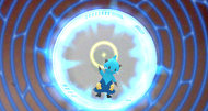 Pokemon Mystery Dungeon: Gates to Infinity screenshots