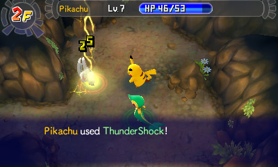 Pokemon Mystery Dungeon: Gates to Infinity Videos