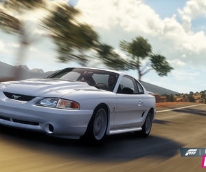 Forza Horizon Files