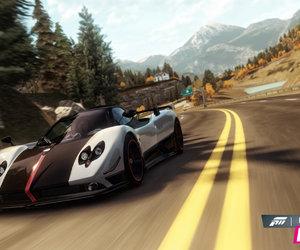 Forza Horizon Chat